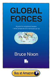 Global Forces by Bruce Nixon